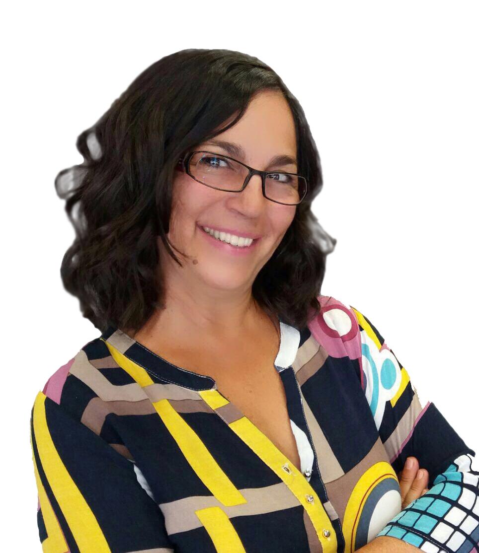 Elisa Prieto, especialista en coaching y sexóloga